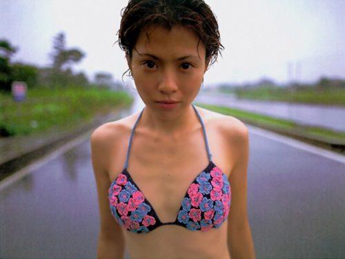 坂井真紀 ヌード画像016