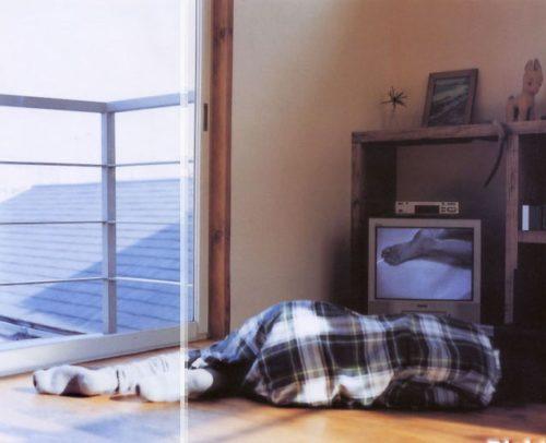 坂井真紀 ヌード画像040