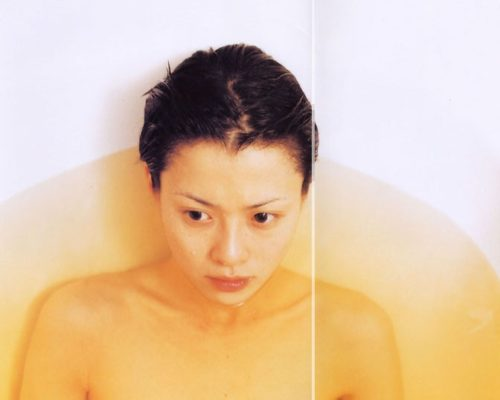坂井真紀 ヌード画像045