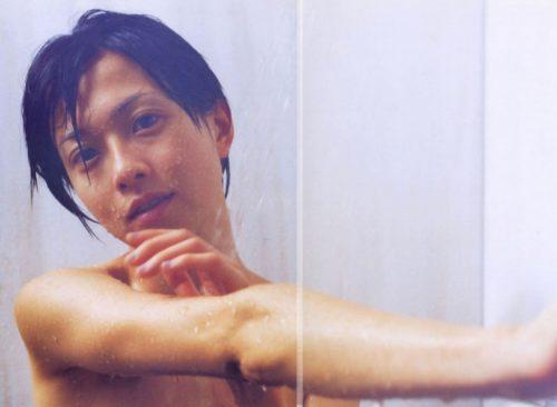 坂井真紀 ヌード画像049