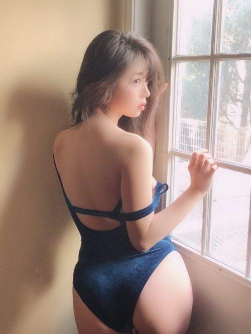 鈴木ふみ奈 画像008