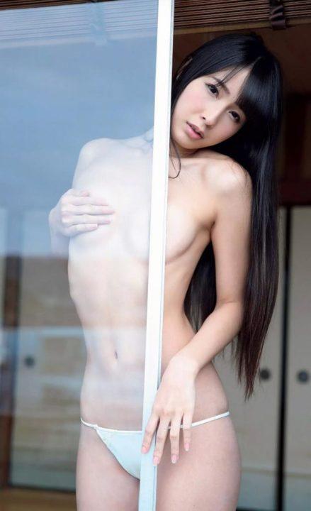 川崎あや 004