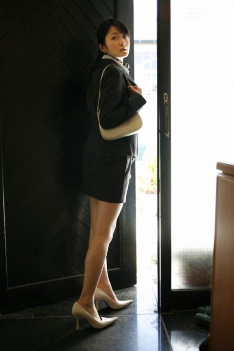 松木里菜 画像026