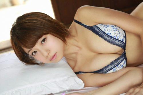 中村静香 画像024
