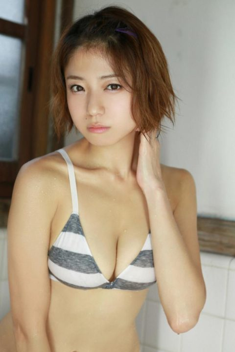 中村静香 画像064