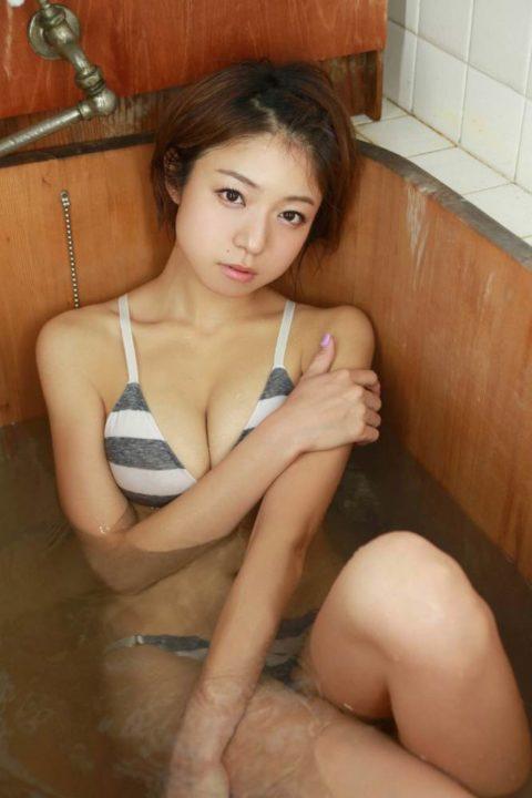 中村静香 画像069