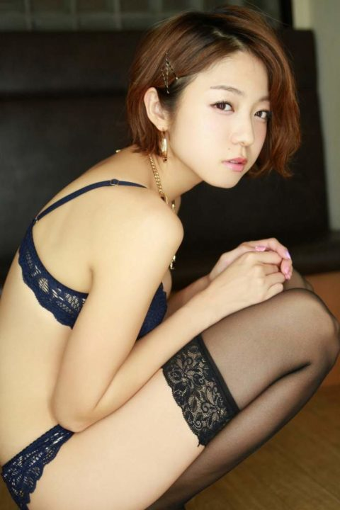 中村静香 画像094