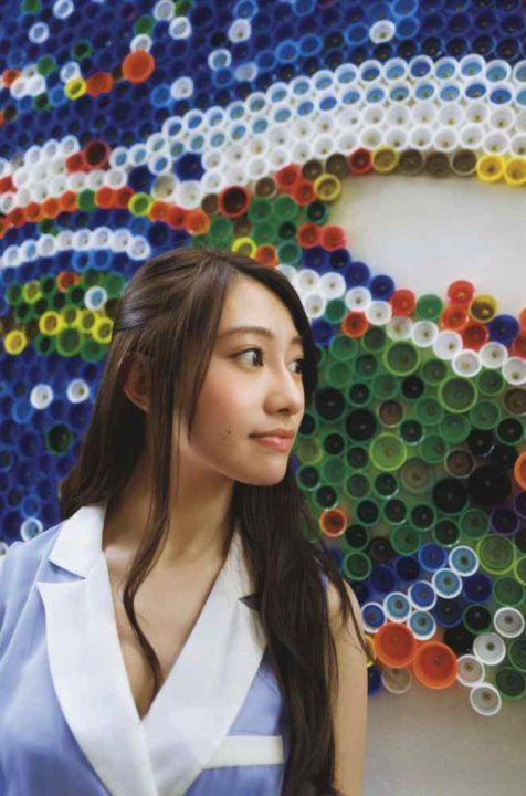 桜井玲香 画像005