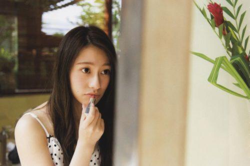 桜井玲香 画像037
