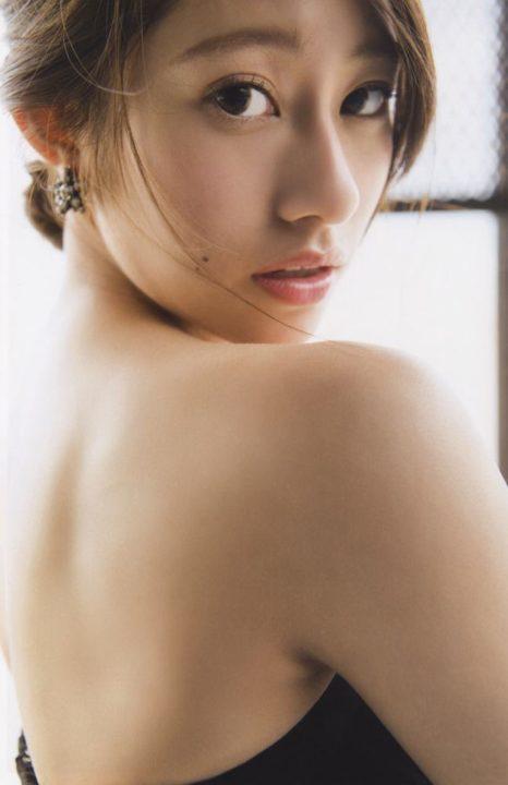 桜井玲香 画像069
