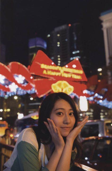桜井玲香 画像074