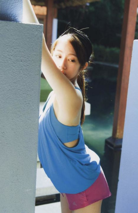 桜井玲香 画像094