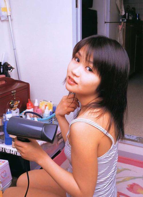 清水愛美 画像002