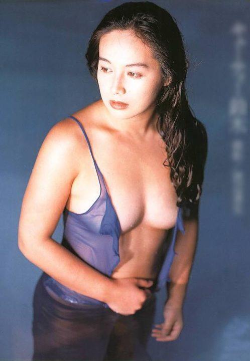キューティー鈴木 092