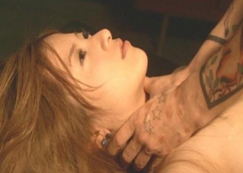 吉高由里子 ヌード画像064
