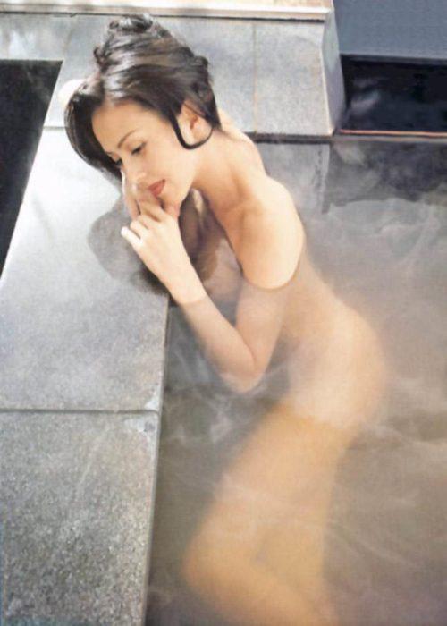 杉本彩 濡れ場画像027