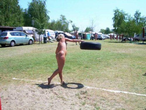 全裸スポーツ 画像009