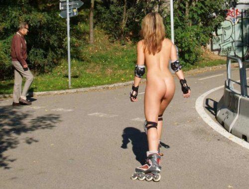 全裸スポーツ 画像014