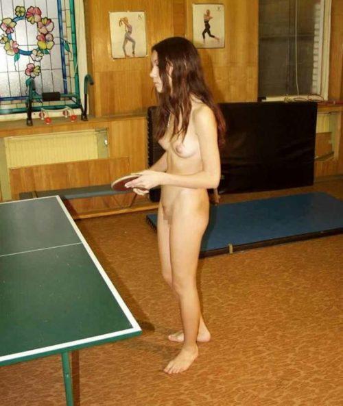全裸スポーツ 画像028