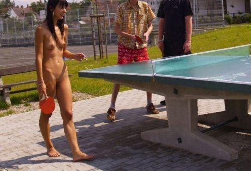 全裸スポーツ 画像029