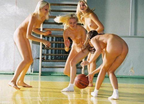 全裸スポーツ 画像030