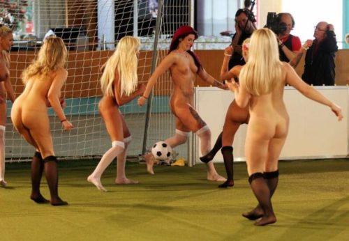 全裸スポーツ 画像031