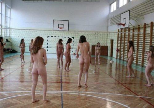 全裸スポーツ 画像032