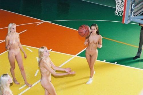全裸スポーツ 画像033