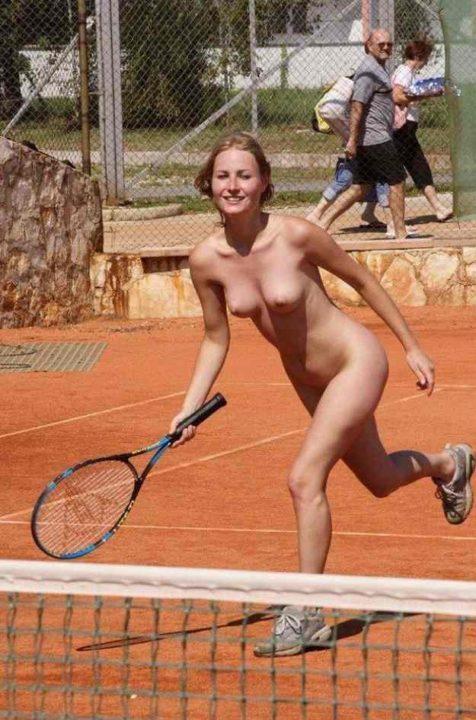 全裸スポーツ 画像056