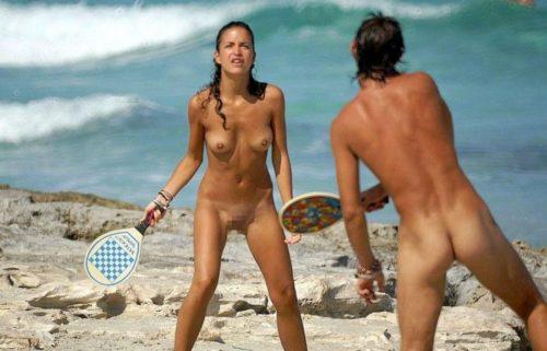 全裸スポーツ 画像060