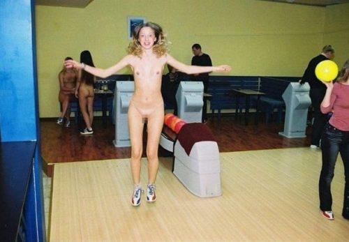 全裸スポーツ 画像070