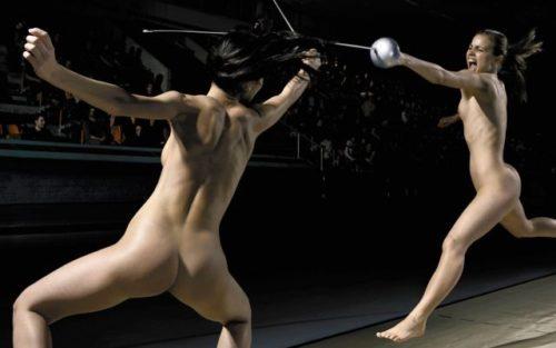 全裸スポーツ 画像075