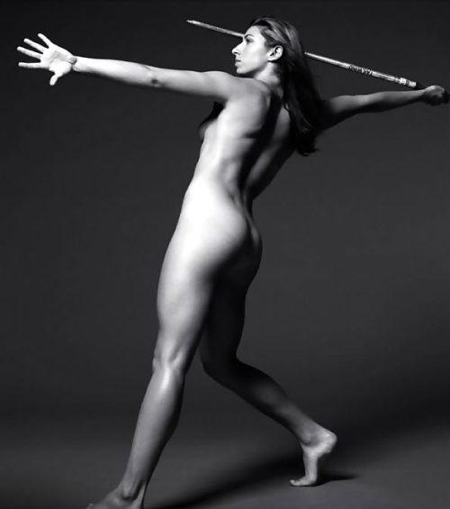 全裸スポーツ 画像077