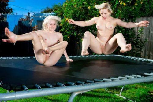 全裸スポーツ 画像087