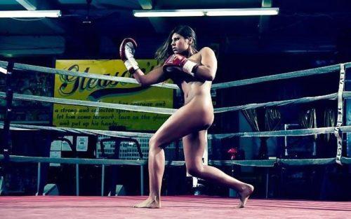 全裸スポーツ 画像094