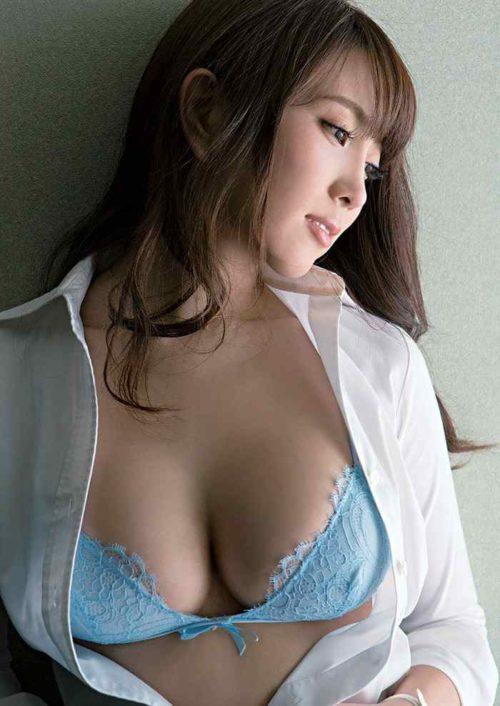 森咲智美 画像035