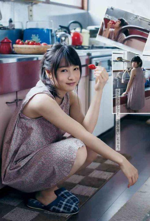 桜井日奈子 画像051