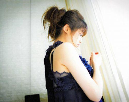 松村沙友理 画像038
