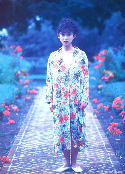 斉藤慶子 画像019