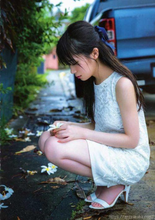 秋元真夏 画像031