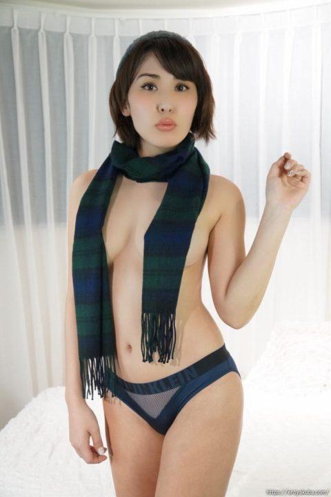金子智美 画像026