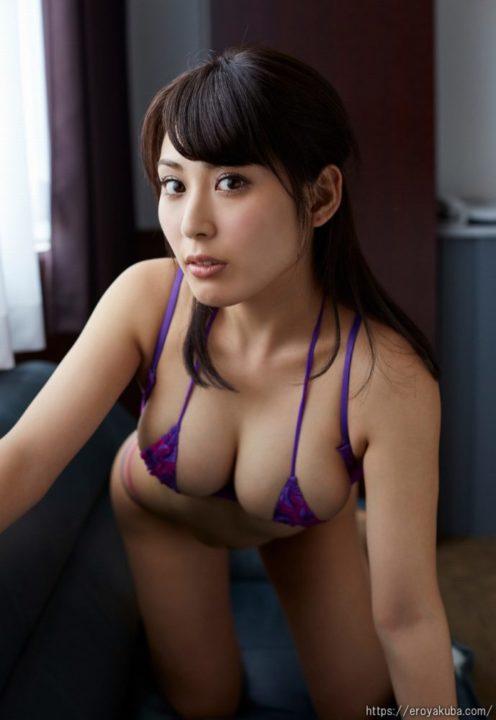 金子智美 画像089