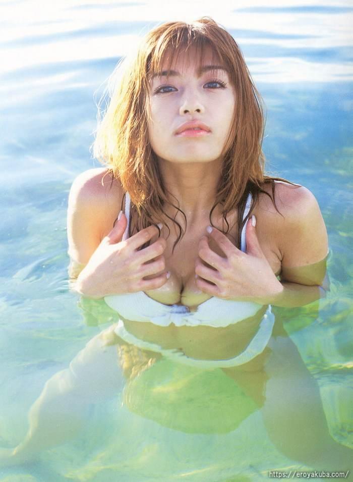 安西ひろこ 水着画像95枚!芸能界から消えた懐かしグラドルの写真集セクシー画像!