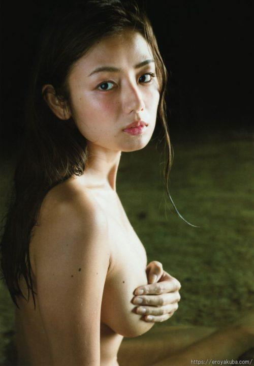 片山萌美 画像041