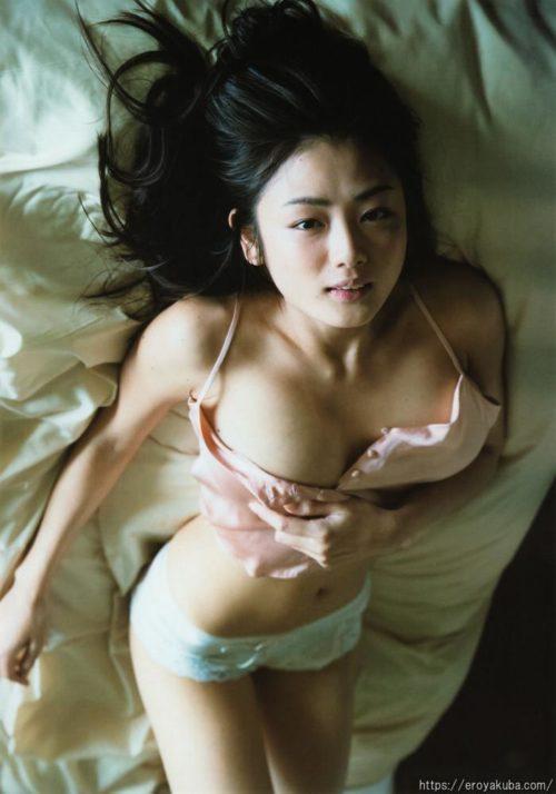 片山萌美 画像064