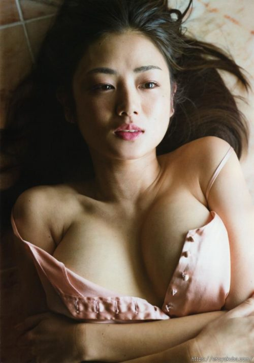 片山萌美 画像065