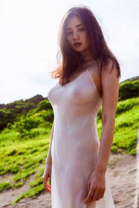 片山萌美 画像099