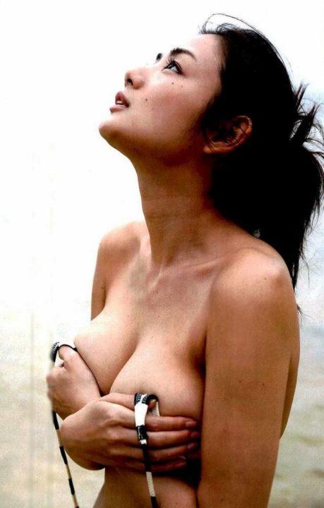 片山萌美 画像102