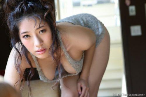 染谷有香 画像029