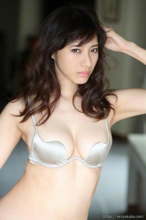 染谷有香 画像055